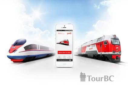 С каждым годом спрос на приложение «ЖД Билеты» среди любителей путешествий становится всё выше