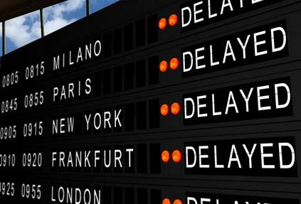 Сбоев в расписании полётов станет меньше: аналитическое решение Schedule Recovery от Amadeus