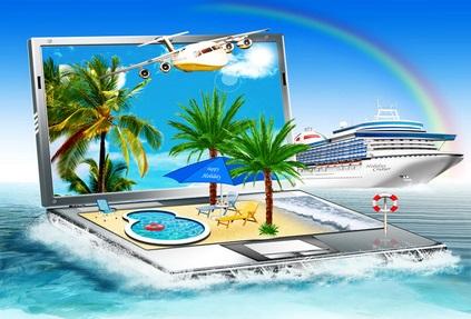 Современные IT-технологии для развития сайта туроператора