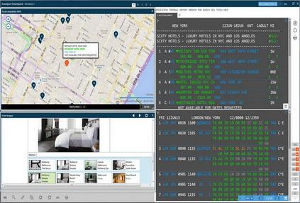 Вышла обновленная версия приложения для турагентов Travelport Smartpoint
