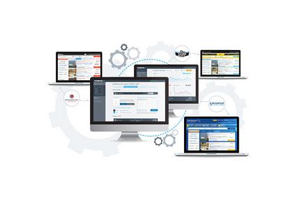 Модуль онлайн-бронирования от компании Hotelbook