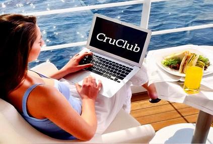 Поиск круизов от туроператора CruClub