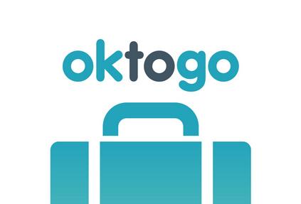Новое мобильное приложение от компании Oktogo