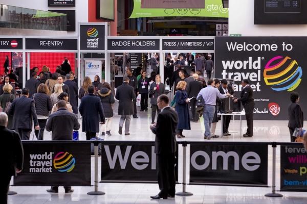 World Travel Market (WTM) 2015 (Великобритания, г. Лондон)