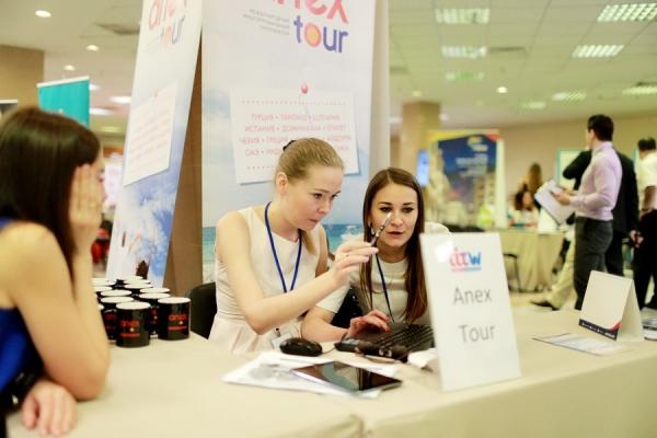 Состоялась выставка IT-технологий в туризме TWITW 2015