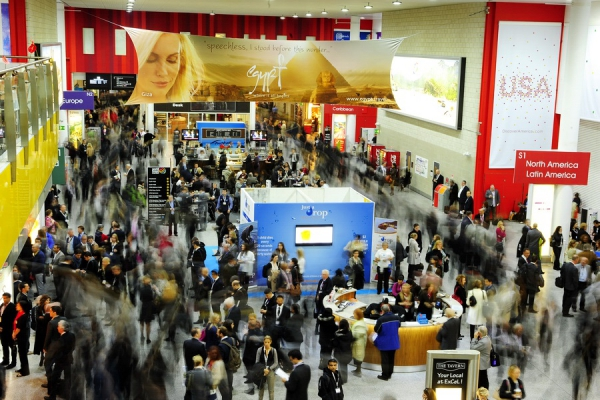 В Лондоне завершилась выставка World Travel Market 2015