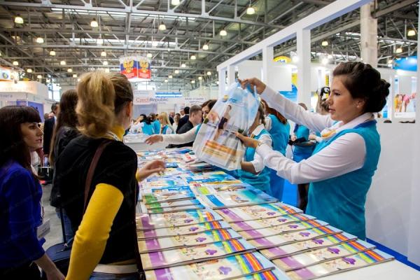 В Москве состоялся посвященный туризму глобальный международный Форум ОТДЫХ