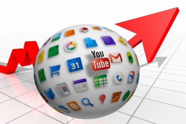 Маркетинг и реклама в Интернете