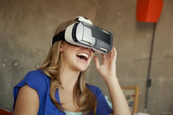 Технологии виртуальной и дополненной реальности