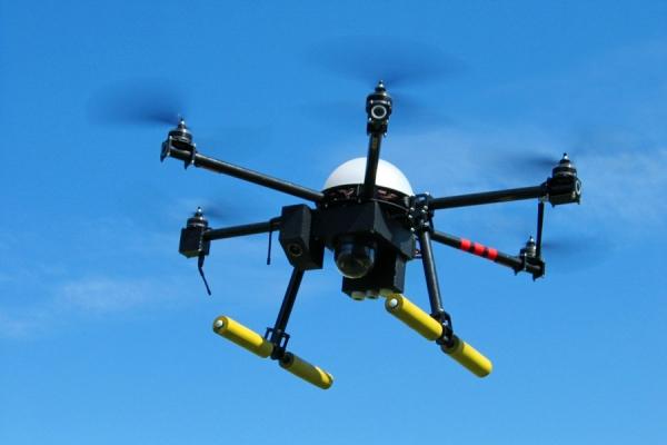 Технология беспилотных летательных аппаратов
