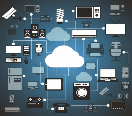 Технология Интернета вещей