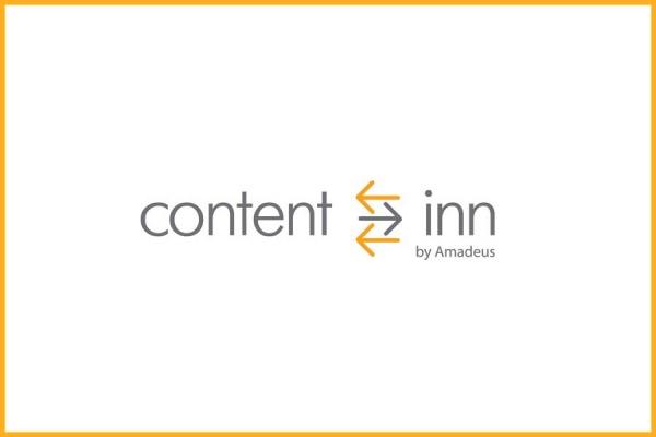 Система online-бронирования отелей Amadeus Content Inn