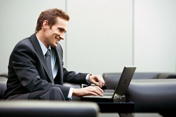 Компания Booking.com сообщила о запуске нового онлайн-сервиса для бизнес-туристов