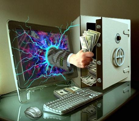 Схемы IT-мошенничества