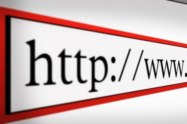 Интернет-сайт для отеля